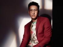Lý Cao Thiên Sơn lịch lãm với thời trang chớm thu 2018