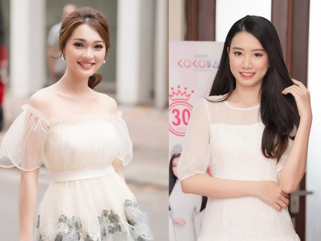 Hai thí sinh bất ngờ xin rút khỏi vòng chung khảo phía Bắc 'Hoa hậu Việt Nam 2018'