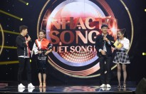 Khương Ngọc tiếp tục tranh vị trí MC của Ngô Kiến Huy trong 'Nhạc hội song ca' mùa 2