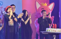 htv3 dreams tv khoi xuong lan toa yeu thuong cung chuong trinh cay nguyen uoc