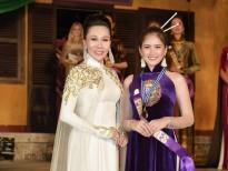 top 8 miss silk sense hoa hau dai su du lich the gioi 2018 xuc dong trong hanh trinh tu thien