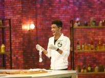 Cười lăn với thử thách 'độc' dành cho Mạc Văn Khoa tại 'Siêu sao ẩm thực'