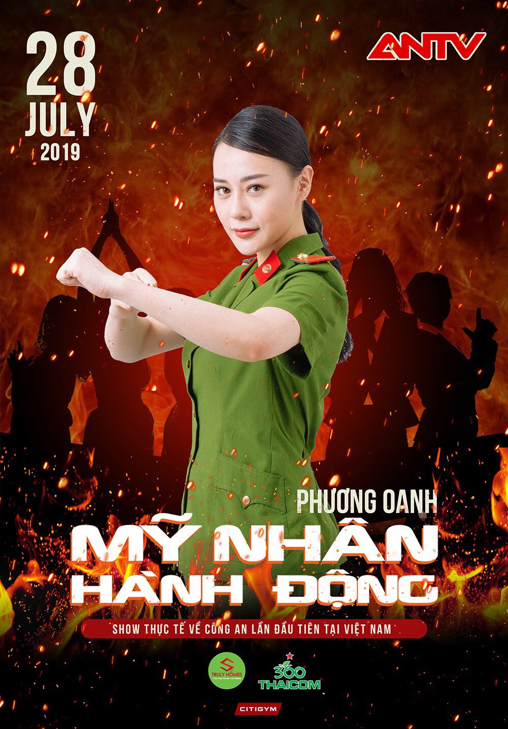 phuong oanh tiet lo chi co the la my nhan hanh dong khi con doc than