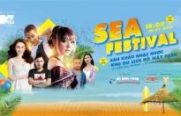 Sea Festival - Đại nhạc hội nghệ thuật đỉnh cao của 'MTV Connection' đã quay trở lại