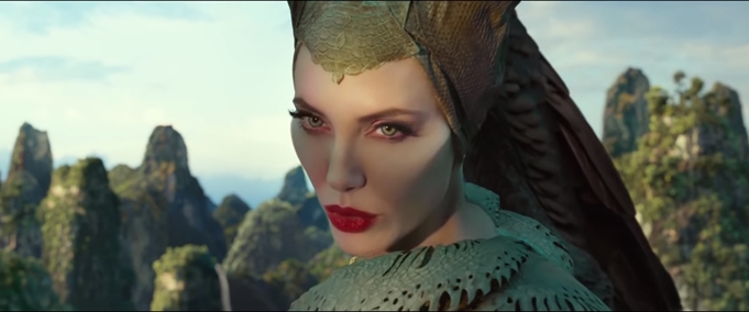 maleficent mistress of evil bat ngo tung trailer day du he lo nhieu tinh tiet gay can