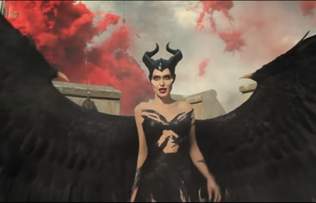 maleficent mistress of evil tung trailer day du he lo nhieu tinh tiet gay can