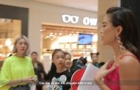 mau thuy bat binh roi ghe nong dong vai ac trong teaser moi nhat cua model kid vietnam 2019
