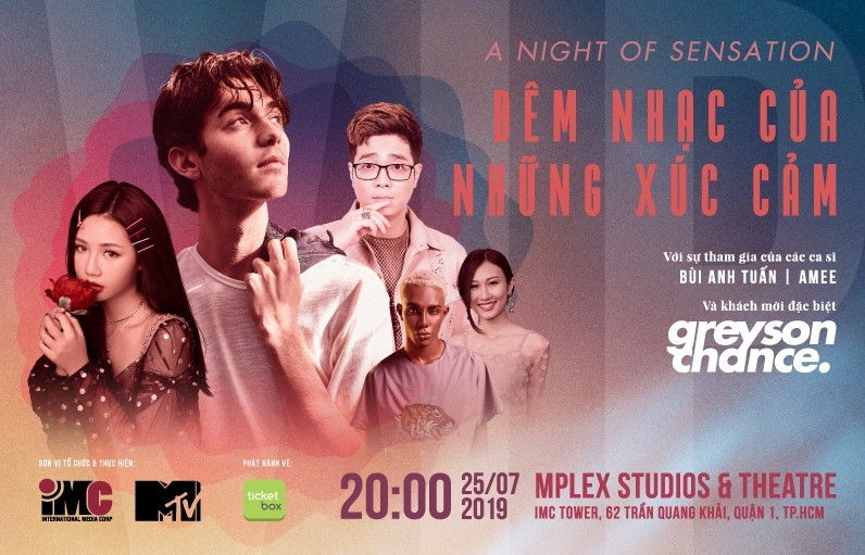 tan binh 10x amee san sang bung no voi hit trieu view cung than dong am nhac greyson chance