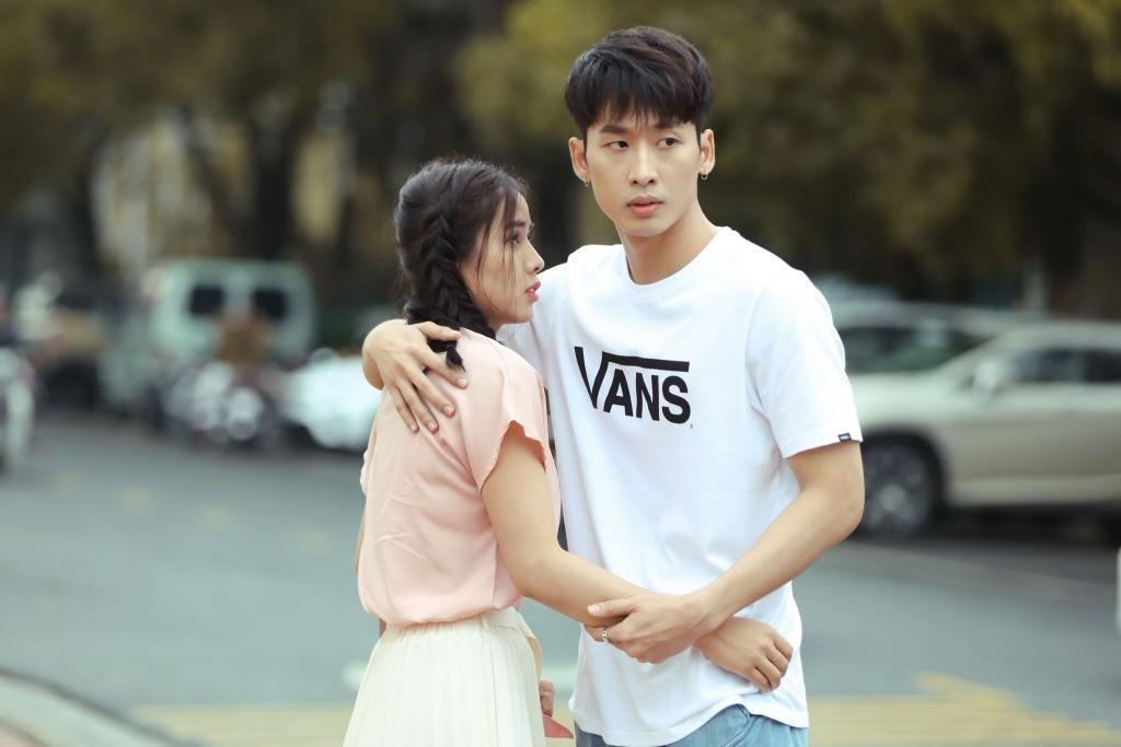 21 ngay yeu em tro thanh web drama ngon tinh viet nam dau tien lot top trending
