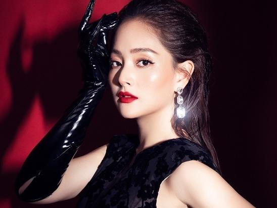 lan phuong duoc de cu o hang muc dien vien nu an tuong cua giai vtv awards 2019