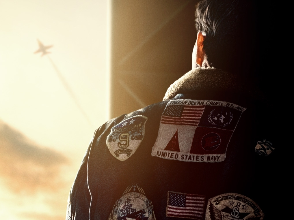 bom tan top gun maverick tung trailer kich tinh voi su tro lai phong do cua tom cruise