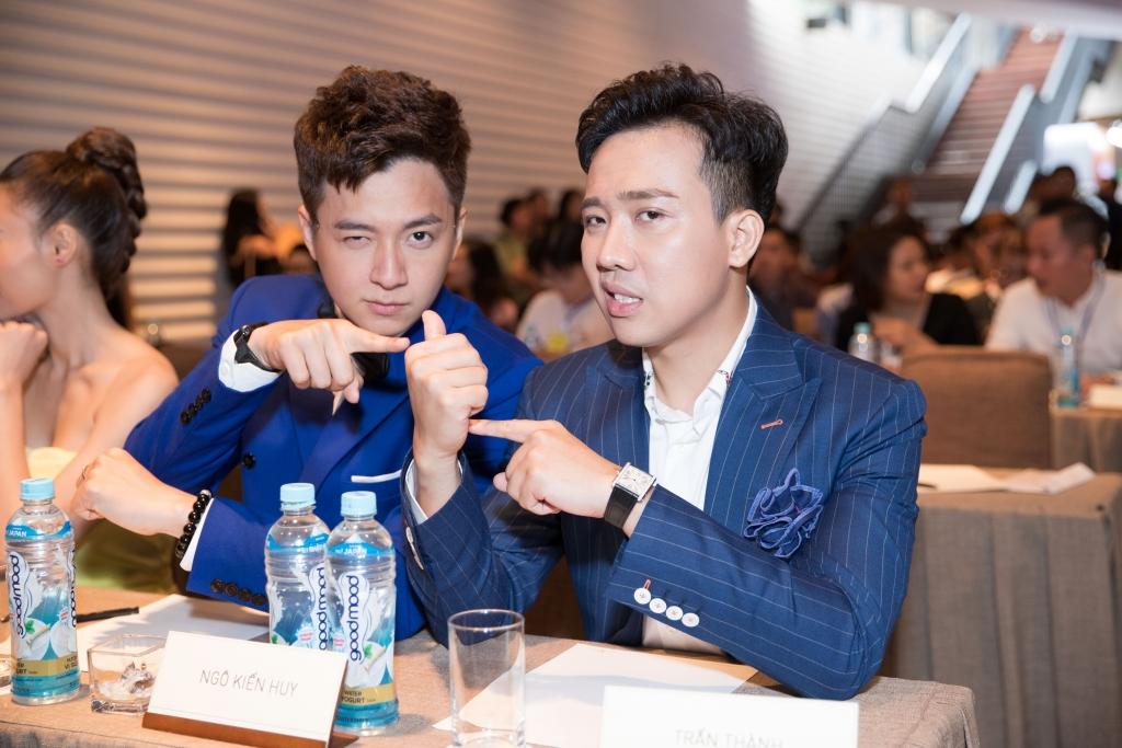 chay di cho chi la chuong trinh hot nhat mua he 2019 duoc tran thanh danh tang nhung loi co canh