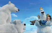 norm of the north king sized adventure gau norm tro lai loi hai hon xua
