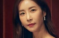 Diễn viên phim 19+ 'Hội bạn cực phẩm': Mỹ nữ 'Ngôi nhà hạnh phúc' Han Eung Jun trở lại 'lợi hại hơn xưa'