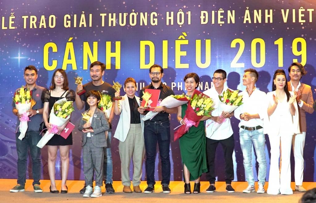 Hội Điện ảnh Việt Nam sơ kết 6 tháng đầu năm và lên kế hoạch hoạt động nửa năm cuối 2020