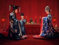 'Hạc Lệ Hoa Đình': Cuộc chiến giành ngai vàng 'đẫm máu'