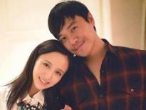 Sau scandal ngoại tình, Trần Tư Thành ra sức quan tâm Đồng Lệ Á