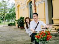 a hau thuy van bat ngo khoe giong hat cung mc hanh phuc