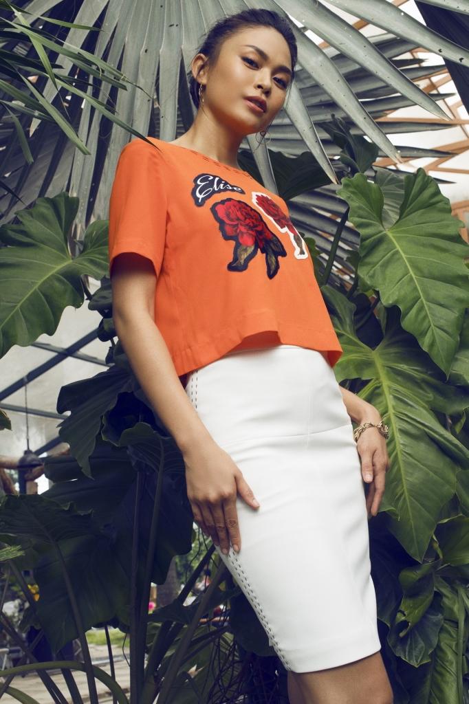 quan quan next top model 2013 mau thuy hoa than thanh co nang dia trung hai quyen ru voi lan da ram nang