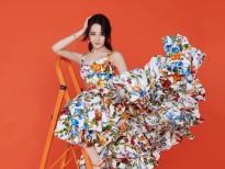 Địch Lệ Nhiệt Ba: Khi sắc đẹp châu Á làm lu mờ mọi thứ