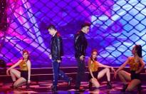 cuoi vo xong lam vu tang ngay minishow hoanh trang ky niem 20 nam ca hat cho fan