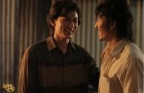 Hậu trường 'Tình bể tình' của cặp đôi Isaac & Liên Bỉnh Phát trong 'Song Lang'
