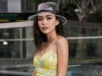 a hau mau thuy lang xe xu huong phu kien trong suot cua he 2018