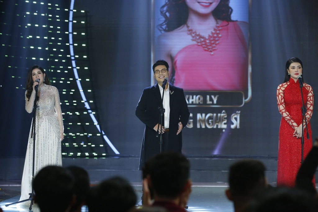 kha ly pham phuong tro thanh quan quan tinh bolero 2019