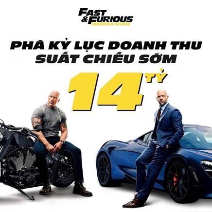 nhung ly do khien fast furious hobbs shaw pha dao ki luc top 1 doanh thu suat chieu som moi thoi dai