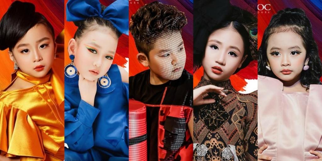 ntk dac ngoc cung 20 mau nhi se xuat hien tai bangkok international kids fashion week 2019