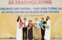 hoa hau hhen nie quang ba van hoa am thuc viet nam tai thai lan