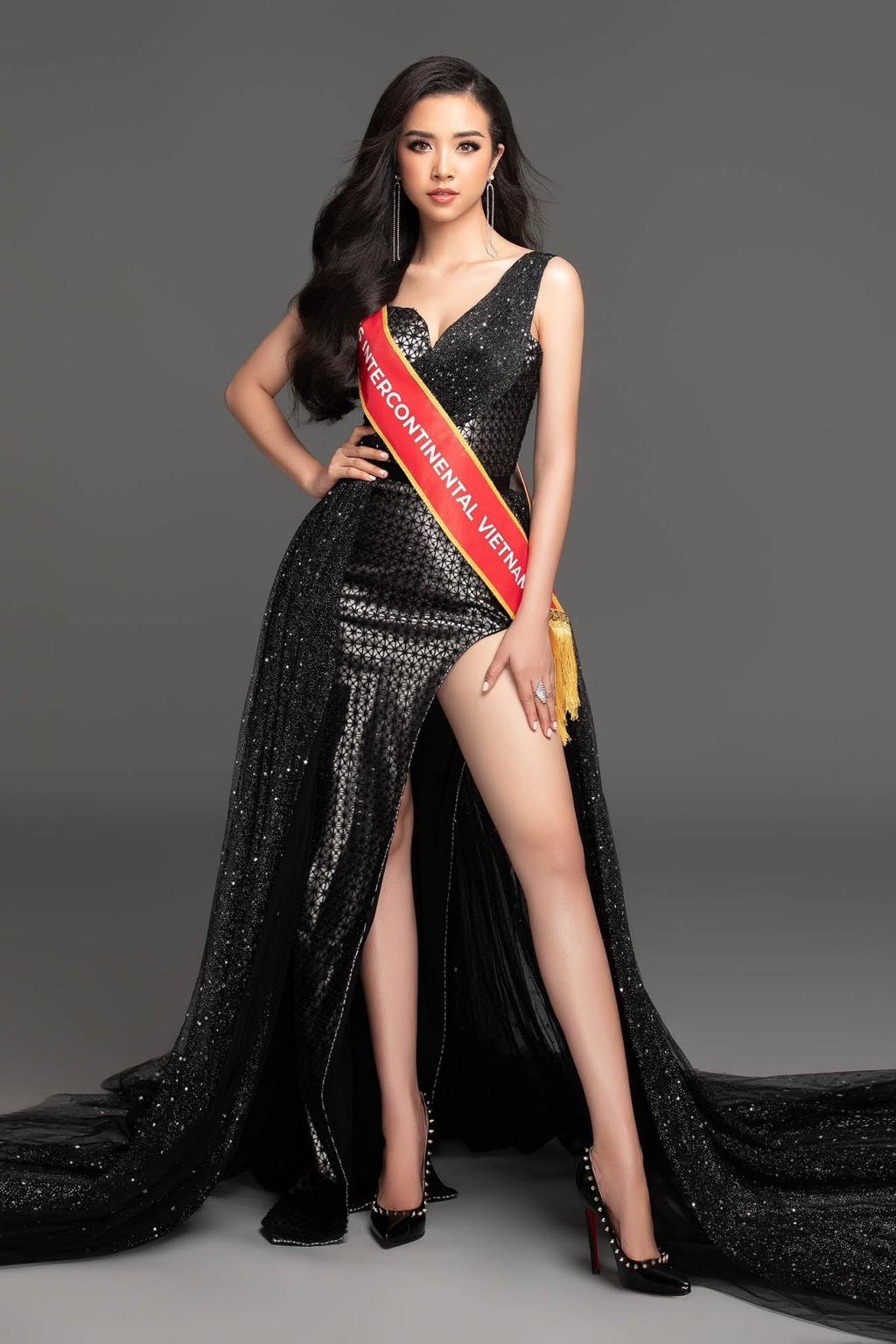a hau thuy an dai dien viet nam tham gia miss intercontinental 2019