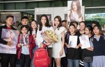 nguoi dep thuy tien vui mung hoi ngo miss international 2018