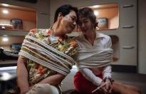 'Ô kê, chị Đại': Uhm Jung Hwa phá đảo phòng vé Hàn tháng 8 đến Việt Nam