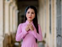 Thái Ngọc Thanh ra mắt MV 'Lời nguyện cầu' mong mọi người vững tâm đi qua mùa dịch