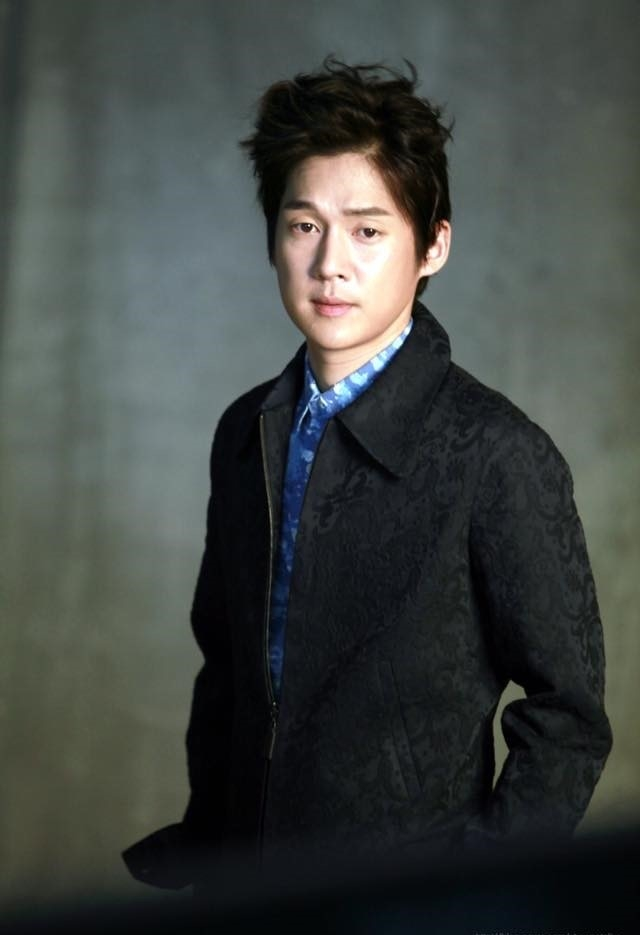 Không còn là 'mỹ nam đồng tính', Song Chang-eui trở thành người thừa kế tập đoàn đình đám
