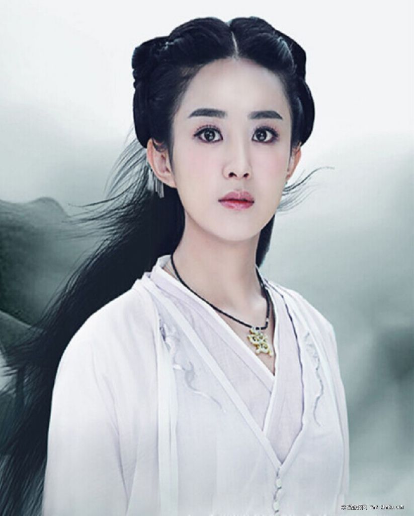 hoa thien cot lam phien ban dien anh angelababy the vai trieu le dinh