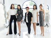 Chung Thanh Phong 'xuất chiêu' với bộ sưu tập mới
