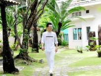 Ghé thăm nhà vườn đẹp như resort của ca sĩ Lâm Hùng