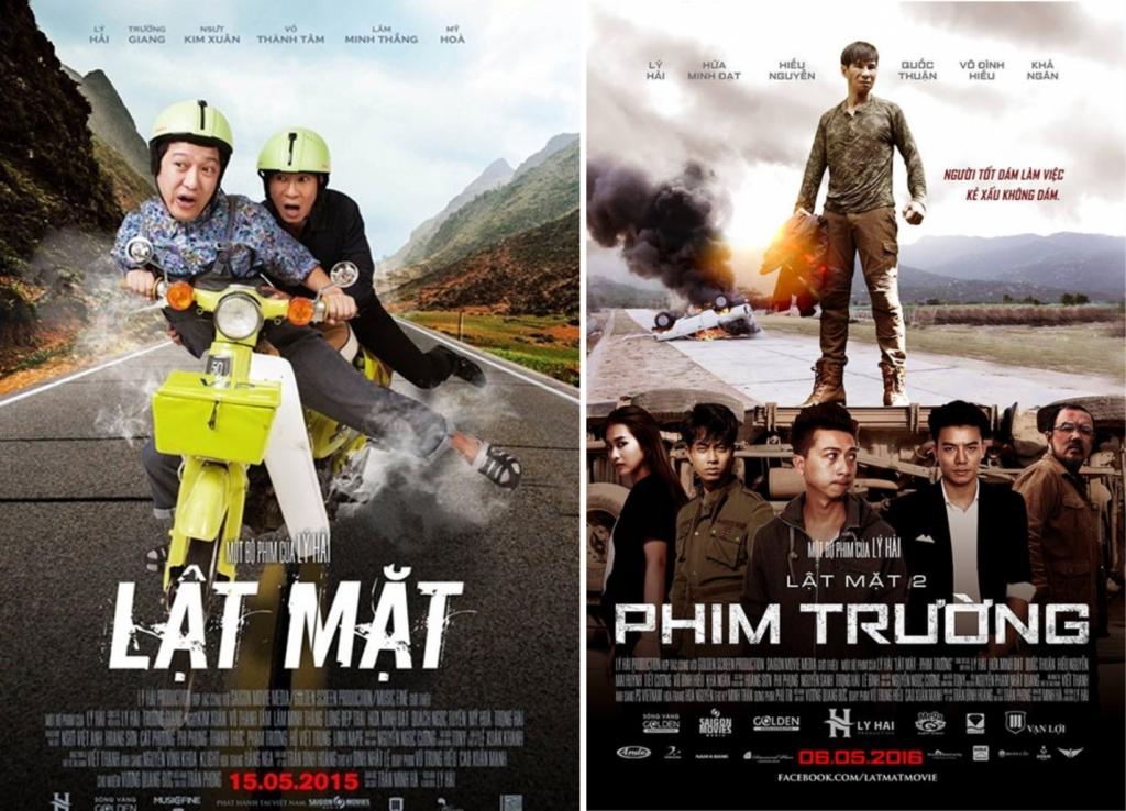 lotte cinema gioi thieu chuong trinh thang phim viet