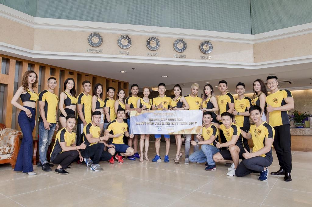 chinh thuc cong bo ban giam khao chung ket nguoi mau the hinh viet nam 2017