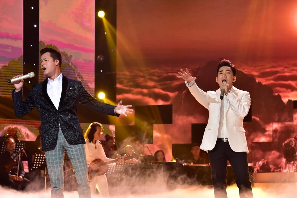 suong mat da tai voi quang ha live concert tram nam khong quen