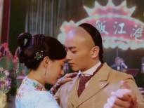 'Năm ấy hoa nở trăng vừa tròn': Tôn Lệ ghép thư, chuyện tình với Trần Hiểu bắt đầu