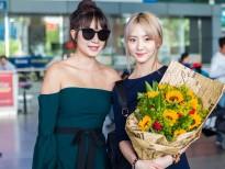 Hotgirl cover nổi tiếng mạng xã hội của Thái Lan đến Việt Nam
