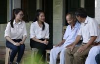 'Những giấc mơ nhỏ': Dự án lấy nhiều nước mắt tại Hoa hậu Việt Nam 2018 - Người đẹp nhân ái