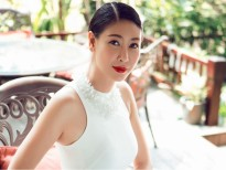 Hà Kiều Anh: Hoa hậu không thể có những khiếm khuyết cơ bản
