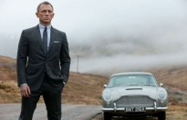 Phần mới của 'Điệp viên 007' bị trì hoãn, Daniel Craig ký ngay hợp đồng phim khác