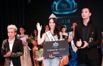duong yen phi dang quang ngoi vi a hau 2 miss beauty global 2018