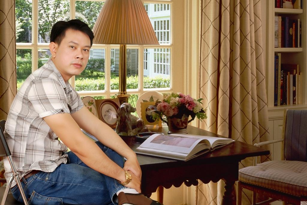 duong cuong hoi ngo bao lam xuan tien thai ngan trong phim hai thien su khong phep mau