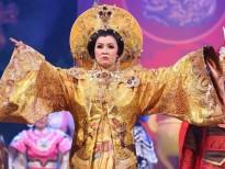 Bỏ nghề đã lâu, Kim Ngân vẫn tròn vai trong 'Thái hậu Dương Vân Nga' tại Liên hoan Cải lương toàn quốc 2018
